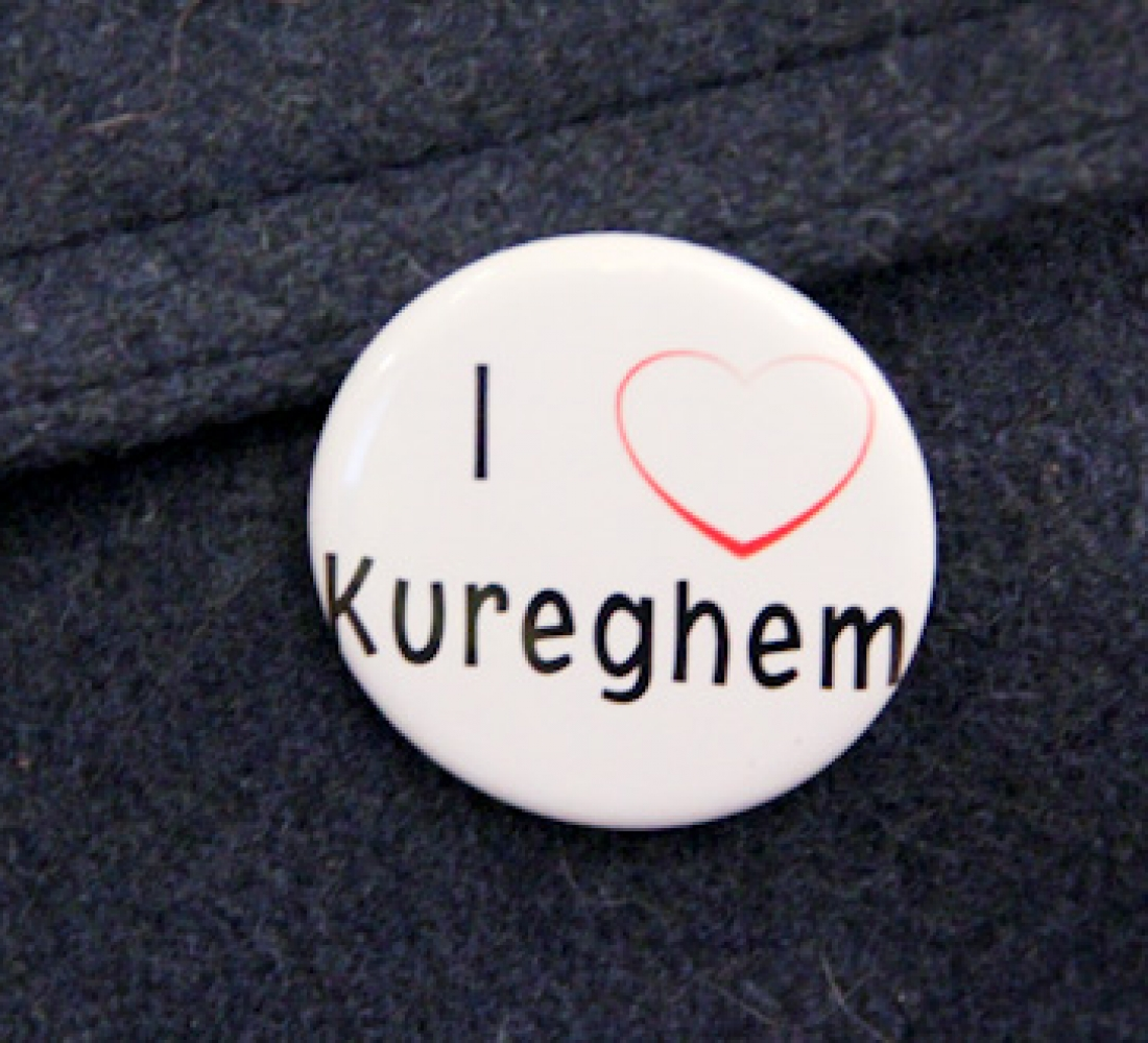 Kureghem - MycityLab community meeting