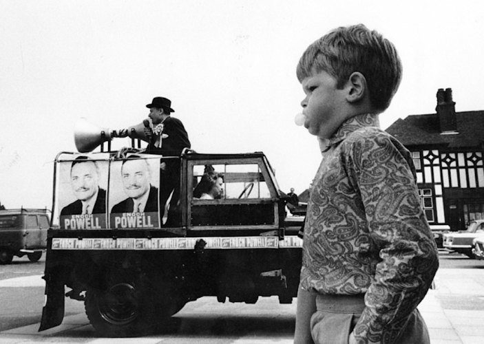 Belfast Exposed photography archive | Northern Ireland